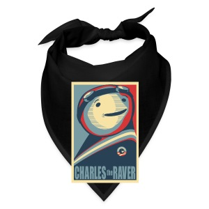 Charles Obama Men's Heavyweight - Bandana