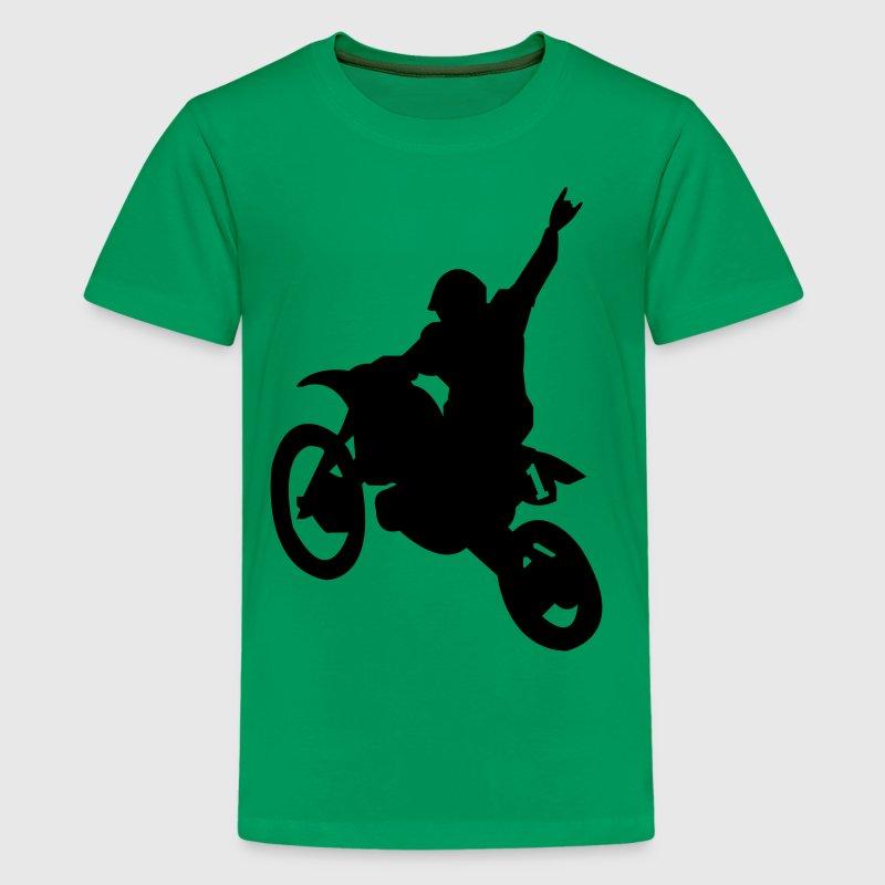 Dirt Bike T Shirt Spreadshirt