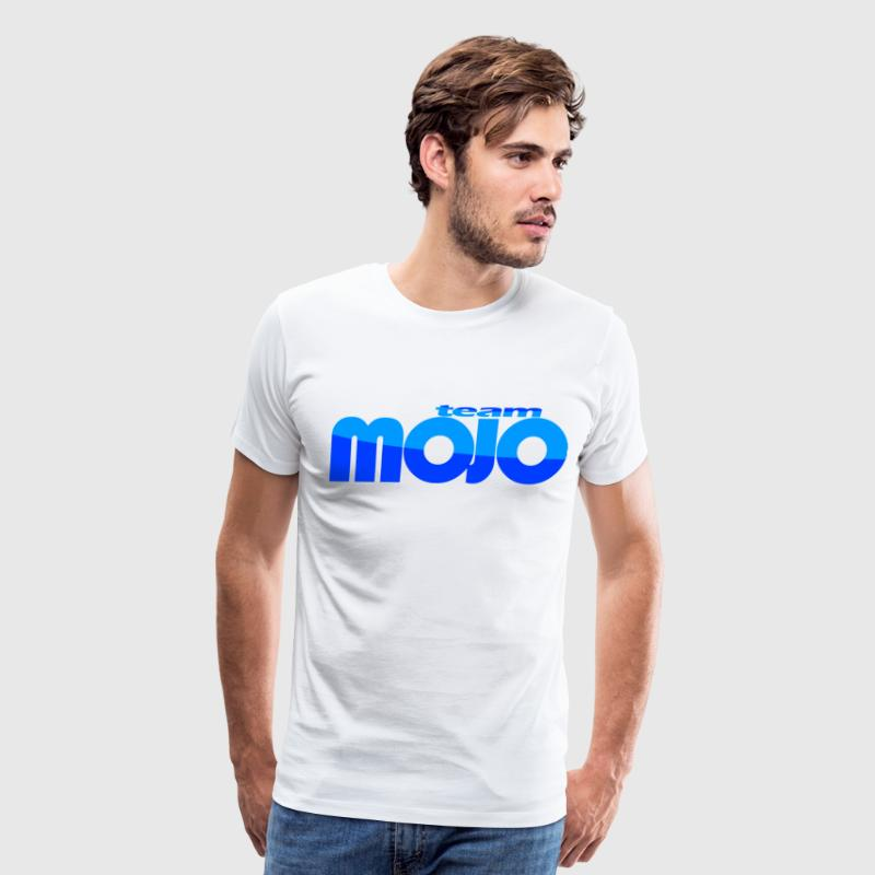 team mojo - Men's Premium T-Shirt