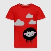 Red sheep Toddler Shirts - Toddler Premium T-Shirt