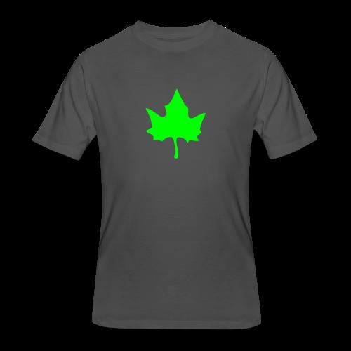 Elm leaf t-shirt - Men's 50/50 T-Shirt