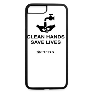 Left 4 Dead 2: Clean Hands - iPhone 7 Plus Rubber Case