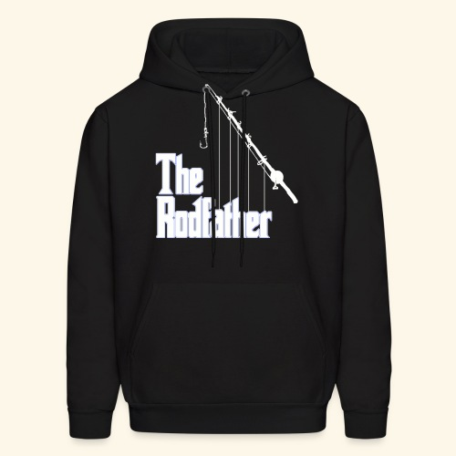 rod father - Men's Hoodie