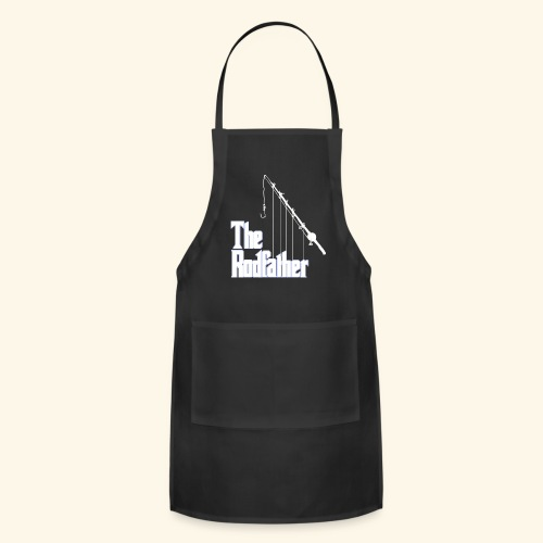 rod father - Adjustable Apron