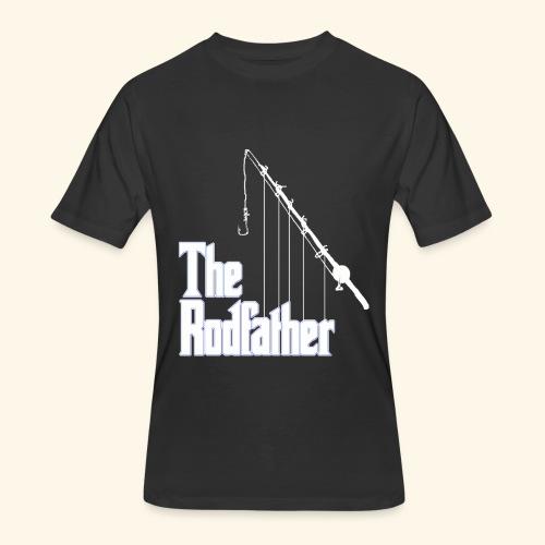 rod father - Men's 50/50 T-Shirt