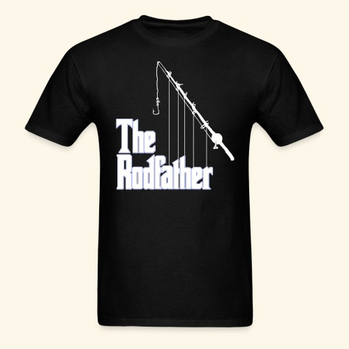 rod father - Men's T-Shirt