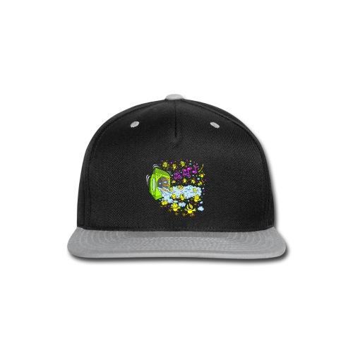 Chick Foam party - Snap-back Baseball Cap