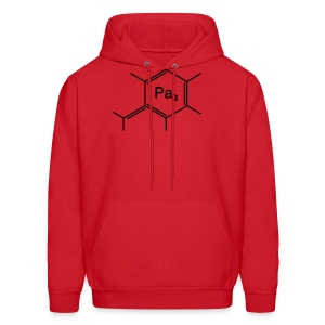 Orange chemical papa T-Shirts - Men's Hoodie