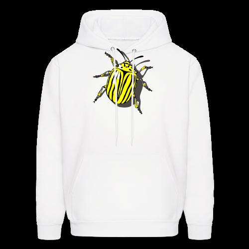 Bug T-Shirts Colorado Beetle - Men's Hoodie