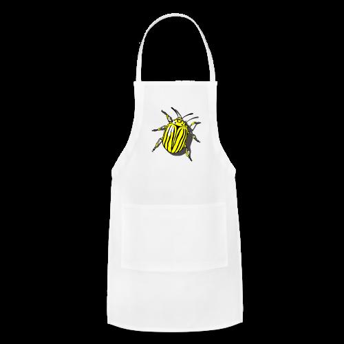 Bug T-Shirts Colorado Beetle - Adjustable Apron