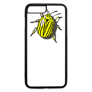 Bug T-Shirts Colorado Beetle - iPhone 7 Plus/8 Plus Rubber Case