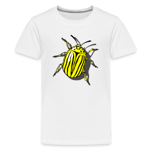 Bug T-Shirts Colorado Beetle - Kids' Premium T-Shirt