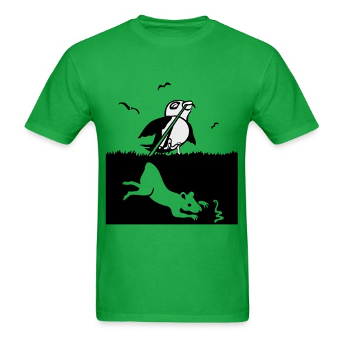 Early Bird - Men's T-Shirt
