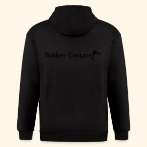 Bother Eustace! - Men's Zip Hoodie