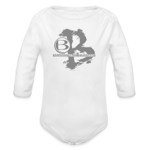 Blessed Toddler BigB - Long Sleeve Baby Bodysuit