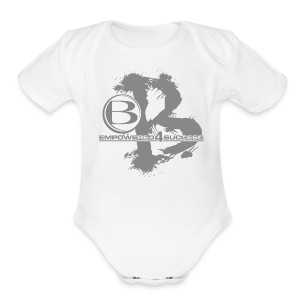 Blessed Toddler BigB - Short Sleeve Baby Bodysuit
