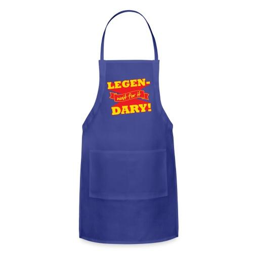 Legen-Dary Children's T-Shirt - Adjustable Apron