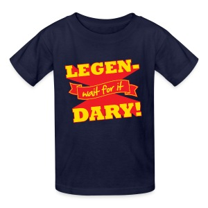 Legen-Dary Children's T-Shirt - Kids' T-Shirt