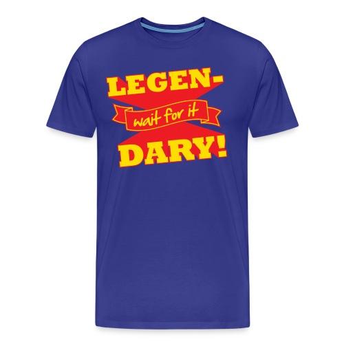 Legen-Dary Children's T-Shirt - Men's Premium T-Shirt