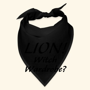 Lion! Witch Wardrobe? - Bandana