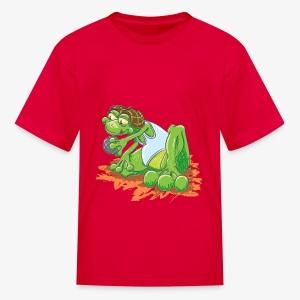 Pétanque - Kids' T-Shirt