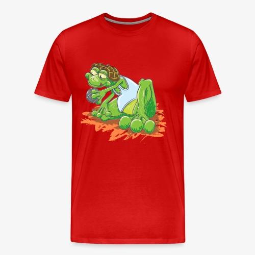 Pétanque - Men's Premium T-Shirt