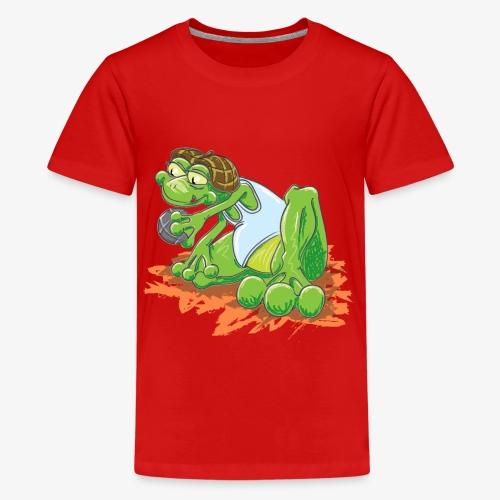 Pétanque - Kids' Premium T-Shirt