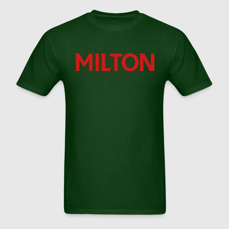 MILTON T-Shirts - Men's T-Shirt