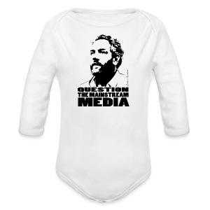 Breitbart - Question the Media - black on transparent