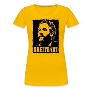 Breitbart Revolution - ripple - black