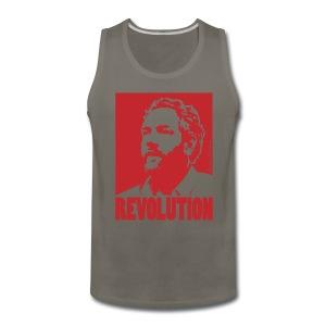 Breitbart Revolution - Red