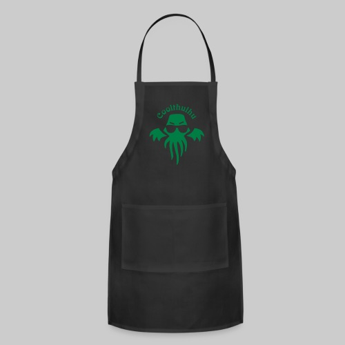 WTHw1c: Coolthulhu - Adjustable Apron