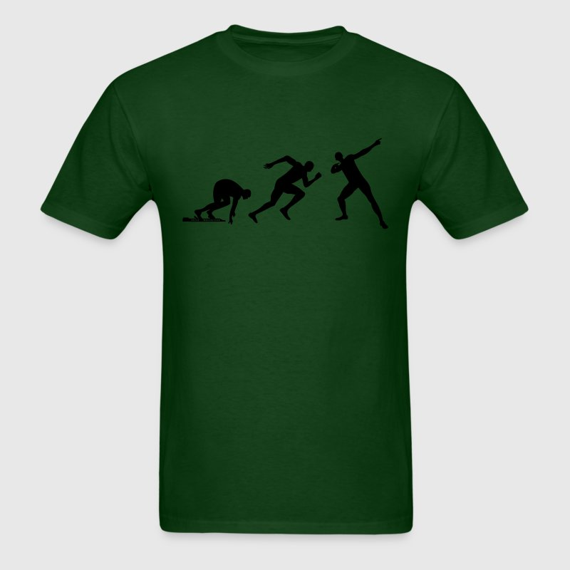 Usain Bolt - Men's T-Shirt