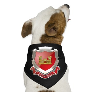 USACE Regimental Insignia - Dog Bandana