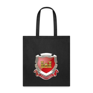 USACE Regimental Insignia - Tote Bag