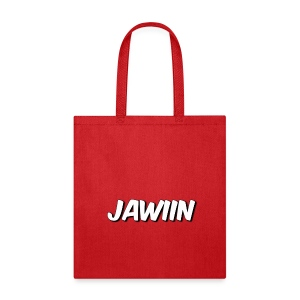 Official Jawiin T-Shirt (Women) - Tote Bag