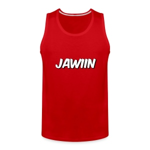 Official Jawiin T-Shirt (Women) - Men's Premium Tank
