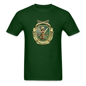 MP Regimental Insignia - Men's T-Shirt