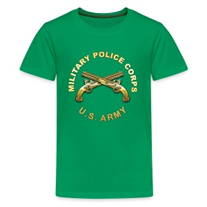 MP Branch Insignia - Kids' Premium T-Shirt