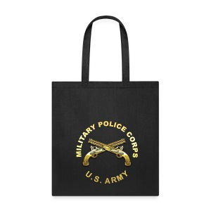 MP Branch Insignia - Tote Bag