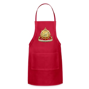 Transportation Corps DUI - Adjustable Apron
