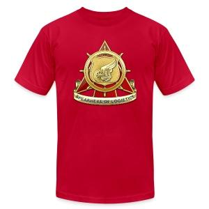 Transportation Corps DUI - Men's Fine Jersey T-Shirt
