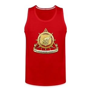 Transportation Corps DUI - Men's Premium Tank