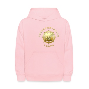 Transportation Corps Branch Insignia - Kids' Hoodie