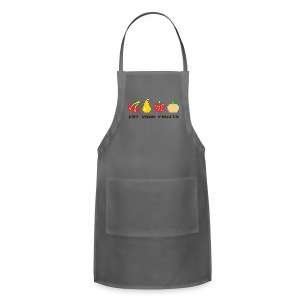 Eat Your Fruits - Adjustable Apron