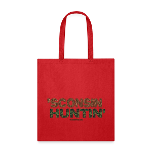 Outdoor Edition (Digital Print) - Tote Bag