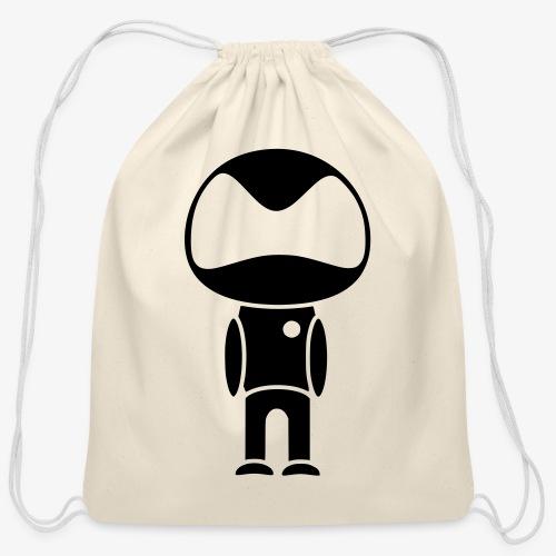 Droid Kids - Cotton Drawstring Bag