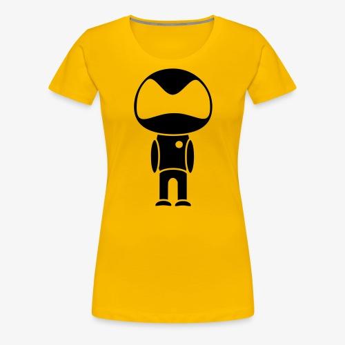 Droid Kids - Women's Premium T-Shirt