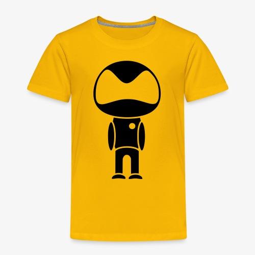Droid Kids - Toddler Premium T-Shirt