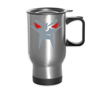 Evil Robot - Travel Mug